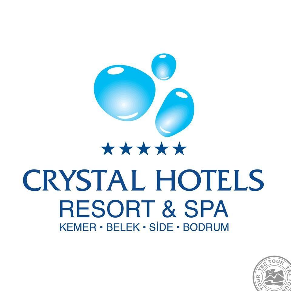 CRYSTAL EXPRESS 5*/ HV-1