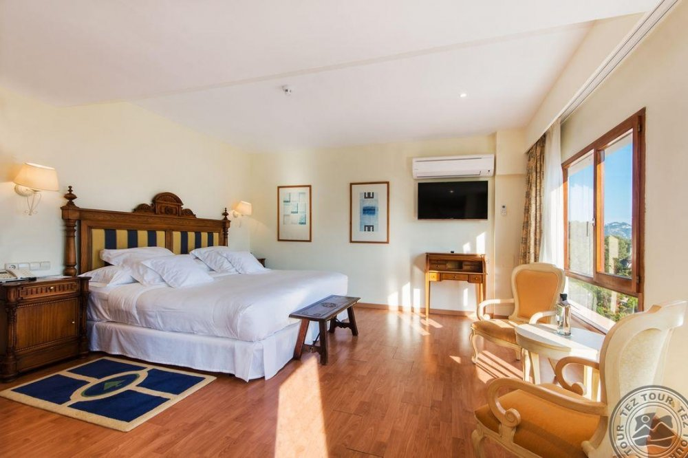 Viešbučio FORMENTOR, A ROYAL HIDEAWAY HOTEL nuotrauka