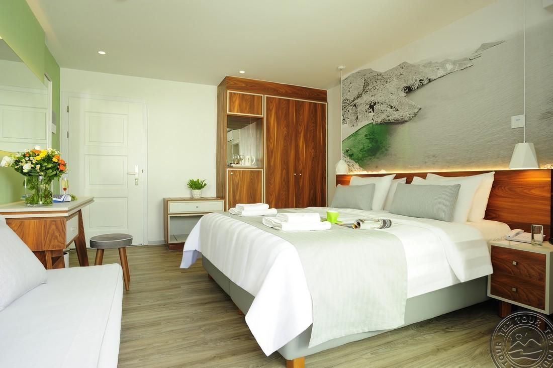 ATRIUM AMBIANCE HOTEL