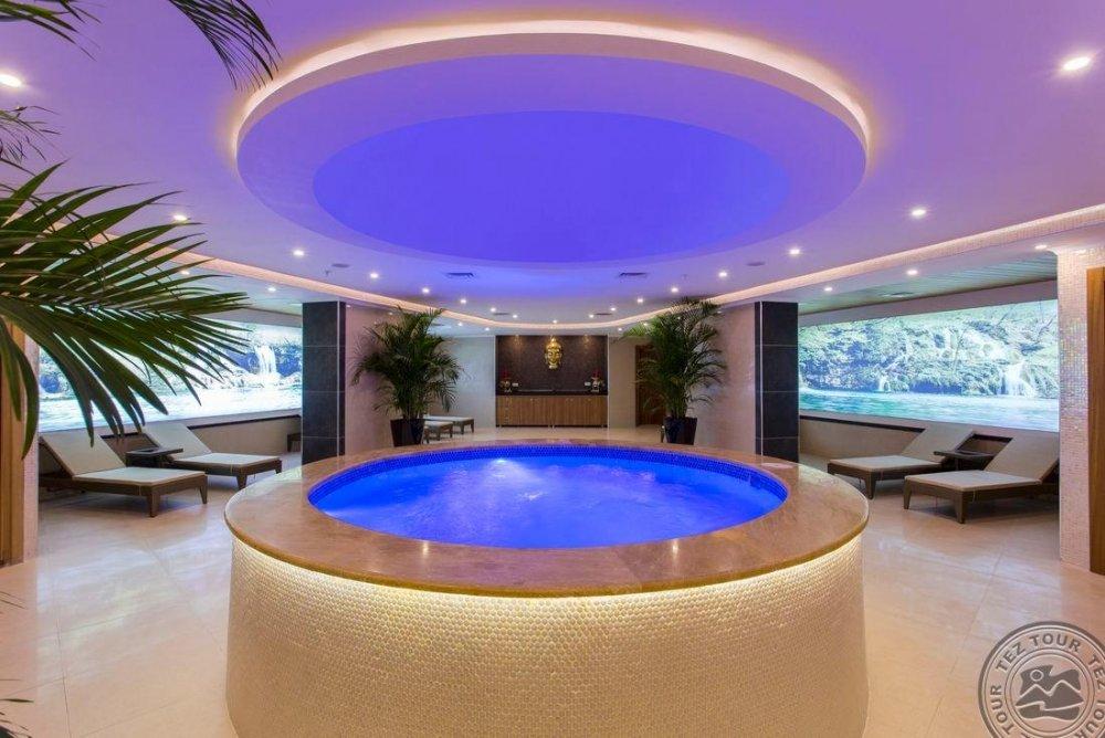 MICHELL HOTEL & SPA