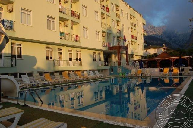 Viešbučio GONUL PALACE HOTEL nuotrauka