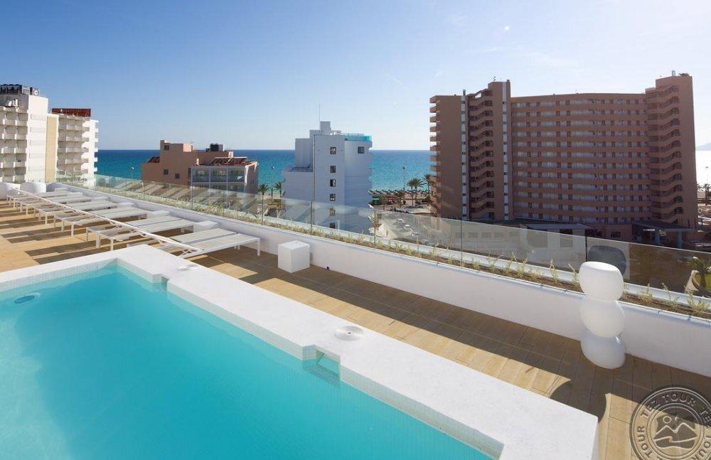 Viešbučio HM BALANGUERA BEACH nuotrauka