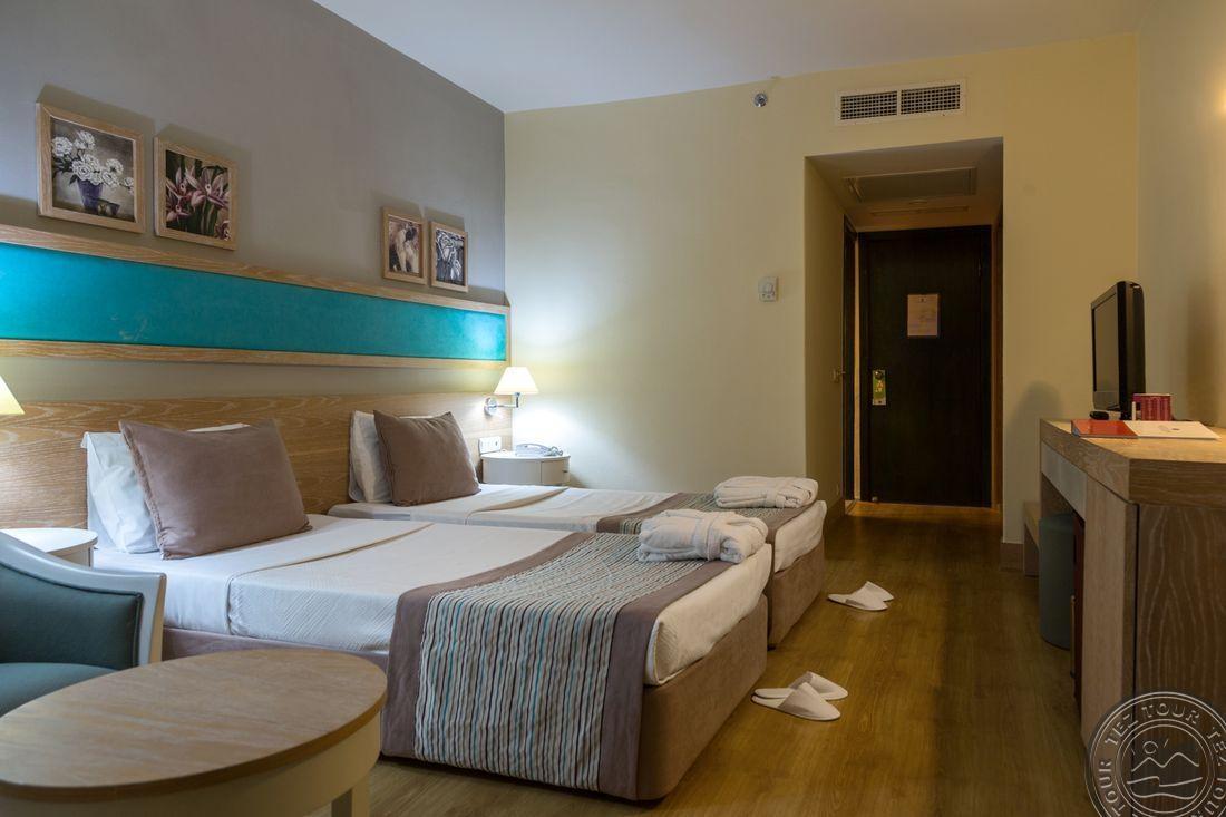 LABRANDA EXCELSIOR HOTEL