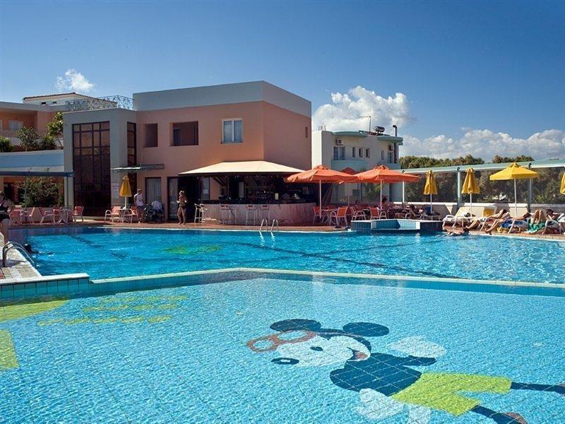 Ilianthos Village Luxury Hotel & Suite